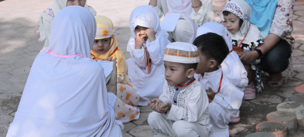 Pembelajaran Islami